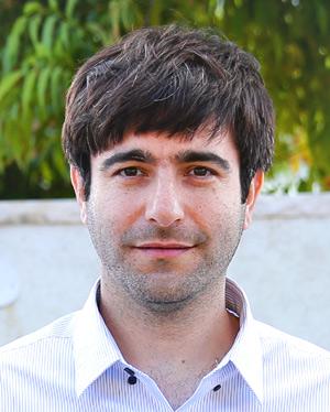 Prof. Ronen Talmon
